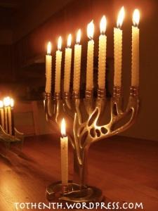 Eighth Night of Chanukah