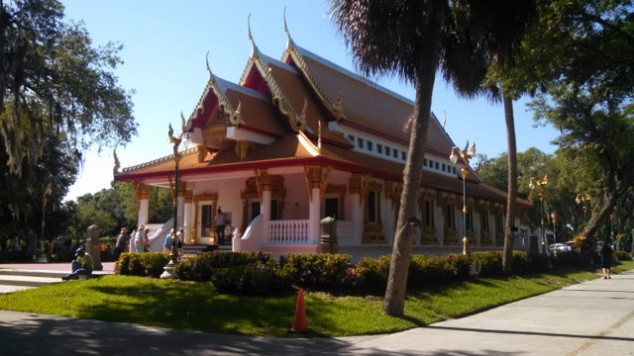 May 2014: Wat Mongkolratanaram